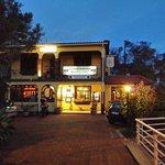 Residencial Restaurante Klenks Cafe