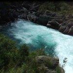 down stream - full