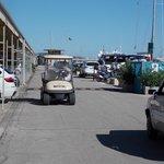 Marina di Cala Galera (Porto Ercole, Monte Argentario)
