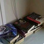 Some more books