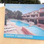Photo de Residence U Lagoverde