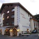 l'hôtel Nolda