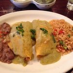 enchilada grande