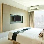 1 Bed Room Suite