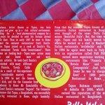 A brief history of Bella Italia