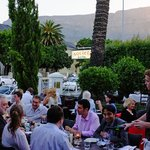 Societi Bistro Table Mountain View