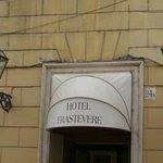 Hotel Trastevere Foto