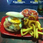 Foto de My Way American Restaurant