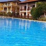 Bellissima piscina