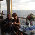 Foto de OceanDream Restaurant
