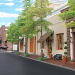 DoubleTree by Hilton Hotel and Suites Charleston - Historic District Foto