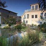 Willkommen im Garten-Hotel Ochensberger