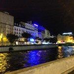 Hotel-Residence Saint Jean