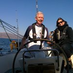 Carbery Sailing Foto
