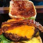 Red Robin Gourmet Burgers照片