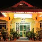 Main Entrance Hotel