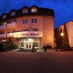 Parkhotel Morris Novy Bor Foto