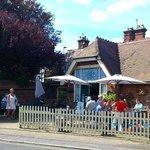 Victorian Tea Rooms, Cromer