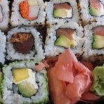 Photo of Sushi And Love