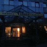 Vilnis Hotel