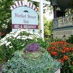 Foto de Market Street Inn