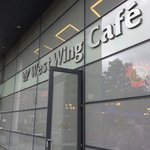 Foto di West Wing Cafe III