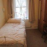 Albany Lodge: Room 3