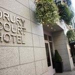 Foto de Drury Court Hotel