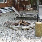 fire-pit for every site