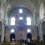 """Una chiesa da """"record"""""""