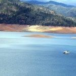 Lake Shasta (Centimudi Boat Area), Ca