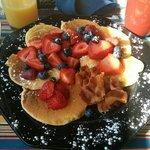 Frühstück. hmmmm...