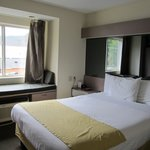Foto de Microtel Inn & Suites by Wyndham Gatlinburg