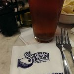 Anchor Steam at Swan Oyster Depot