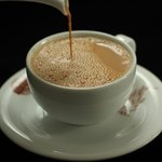 The Perfect Milk tea