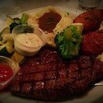 Foto de Sinodino's Steakhouse