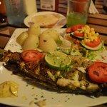 Foto de Restaurante La Villa Del Chef