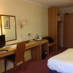 Foto de Days Inn Stafford