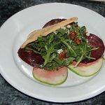 Kale & Cranberry Salad