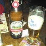 deliciosas cervejas suiças
