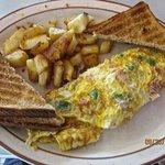 Western Omelet