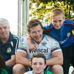 2014 Viviscal Cross Rugby Legends Cycle