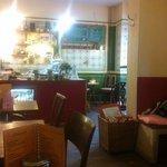 Photo de Cafe Paula