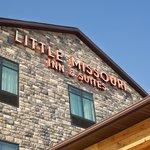 Foto de Little Missouri Inn & Suites