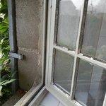 Badfenster Louise