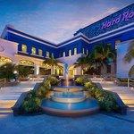 Heaven en Hard Rock Hotel Riviera Maya