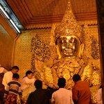 Main Buddha