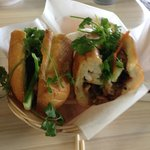 Banh Mi with Pork