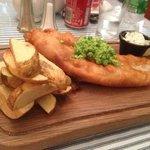 fish n' chips - beautiful