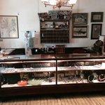 Riggs Memorial Museum